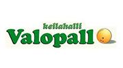 Keilahalli Valopallo
